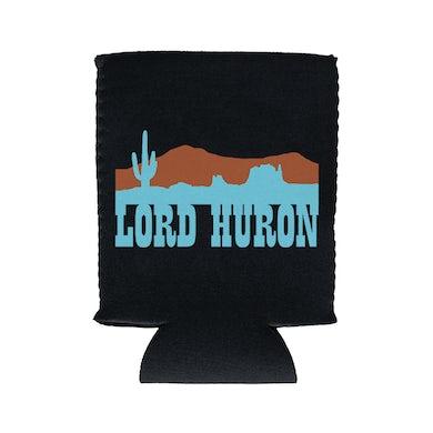 Lord Huron Desert Koozie