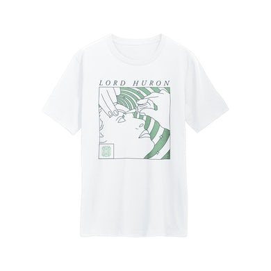 Lord Huron Ocular T-Shirt