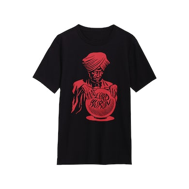 Lord Huron Fortune Teller T-Shirt