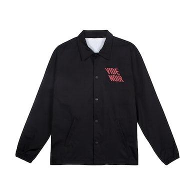 Lord Huron Vide Noir Skate Jacket