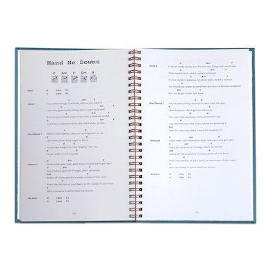 Campfire Chords Song Book