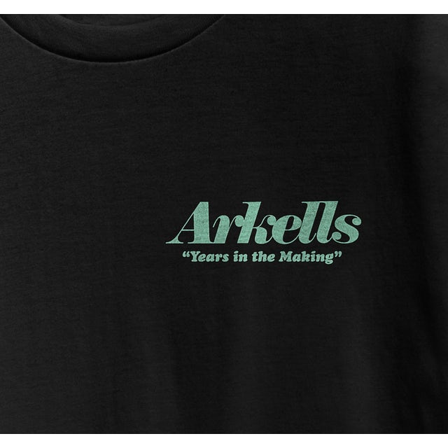 Arkells Years In The Making T-Shirt