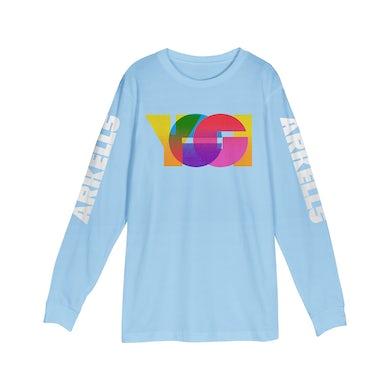 YCGI Longsleeve