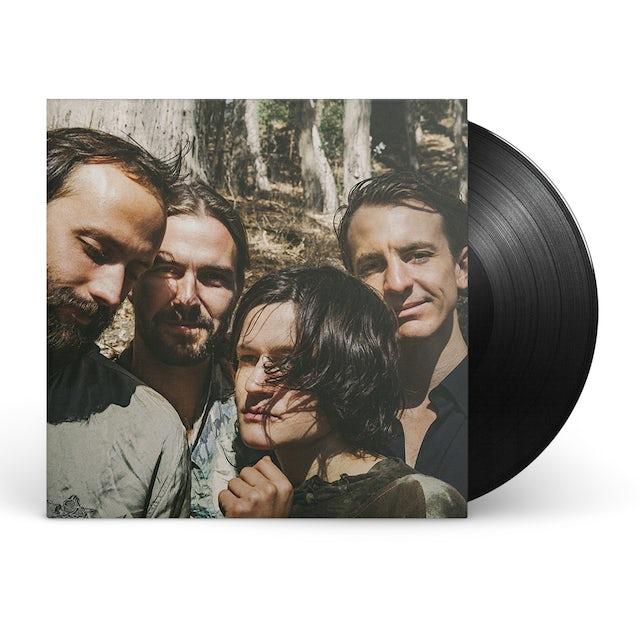 "Big Thief Two Hands 12"" Vinyl (Black)"