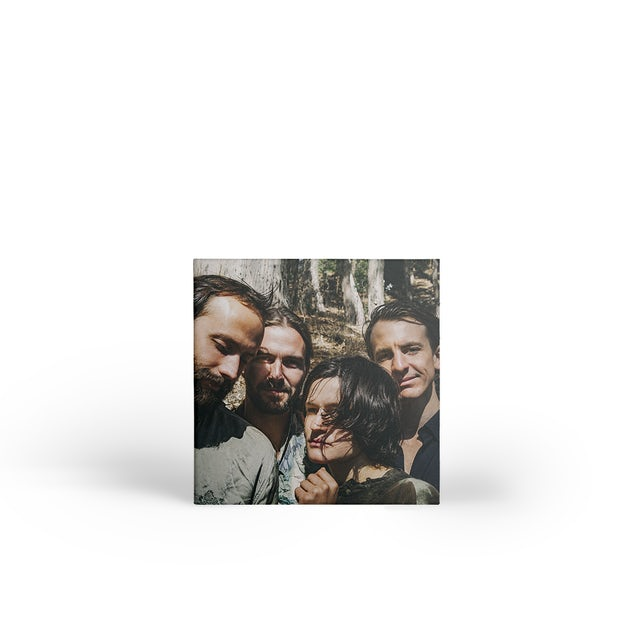 Big Thief Two Hands CD