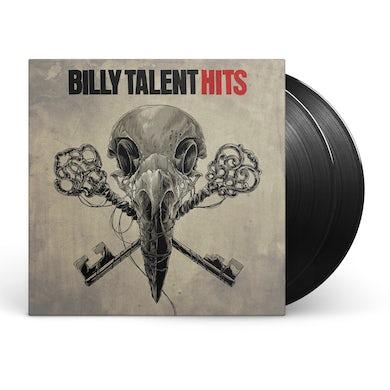 """Hits 2x12"""" Vinyl (Black)"""