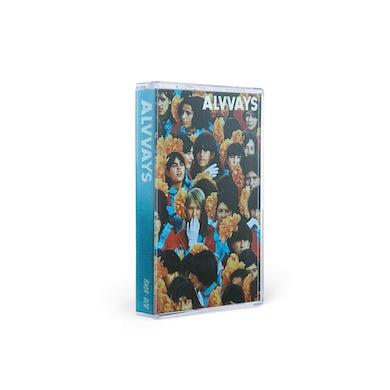 Alvvays Cassette (White)