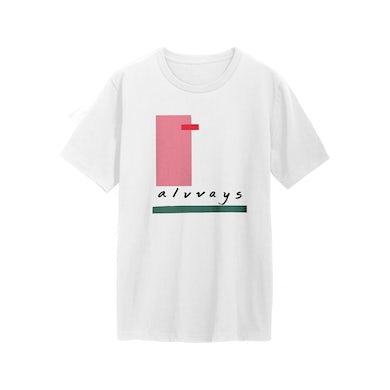 Alvvays Ephemera T-Shirt