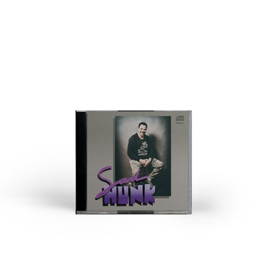 Bahamas Sad Hunk CD