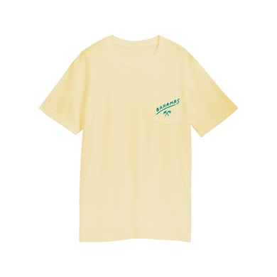 Bahamas Pocket T-Shirt