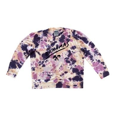 X JUNGMAVEN Adult Cosmic Purple Tahoe Sweatshirt