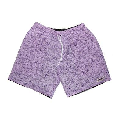 Bahamas Holy Heck Hunk Shorts™
