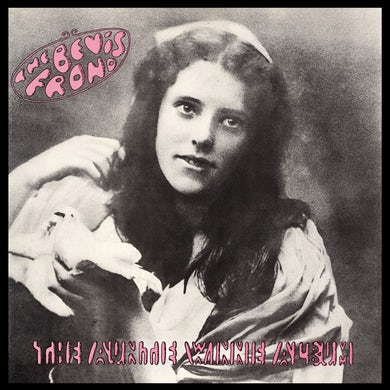 'The Auntie Winnie Album' Vinyl Record