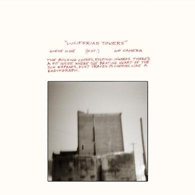 Godspeed You! Black Emperor 'Luciferian Towers' Vinyl Record