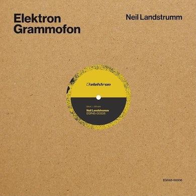 """'EGR45-00006' Vinyl 12"""" Vinyl Record"""