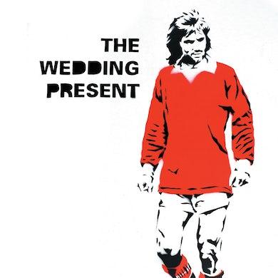 The Wedding Present 'George Best 30' Vinyl Record