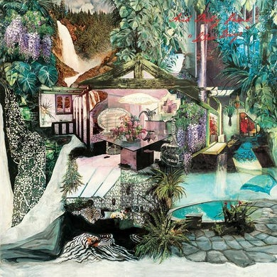 Acid Baby Jesus 'Lilac Days' Vinyl Record