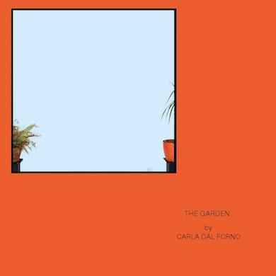 Carla dal Forno 'The Garden' Vinyl Record