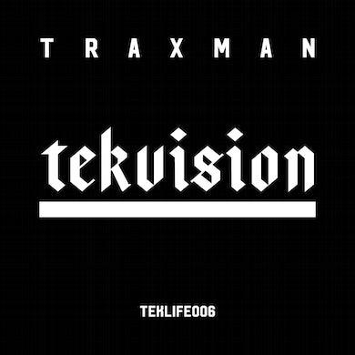 Tekvision' Vinyl LP Vinyl Record