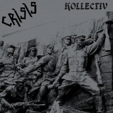 Crisis 'Kollectiv' Vinyl 2xLP Vinyl Record