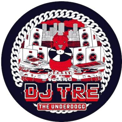 'The Underdogg EP' Vinyl Record