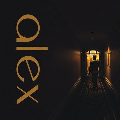 Alex Lipinski 'Alex' Vinyl Record