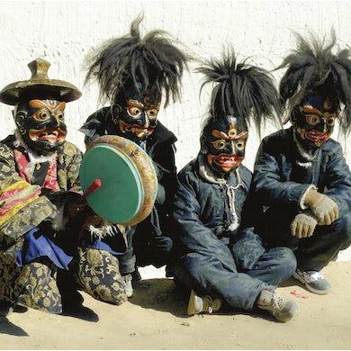'Tibetan Buddhism' Vinyl Record
