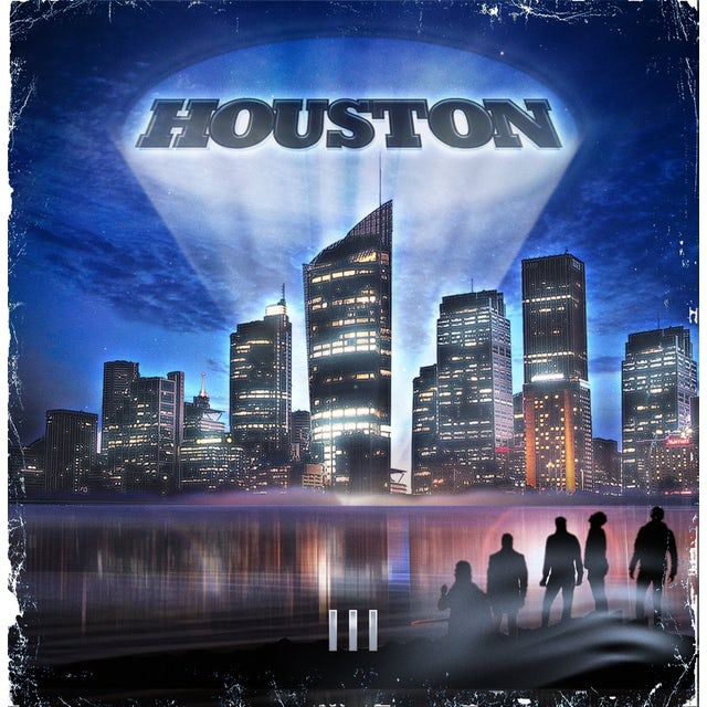 Houston 'III' Vinyl Record