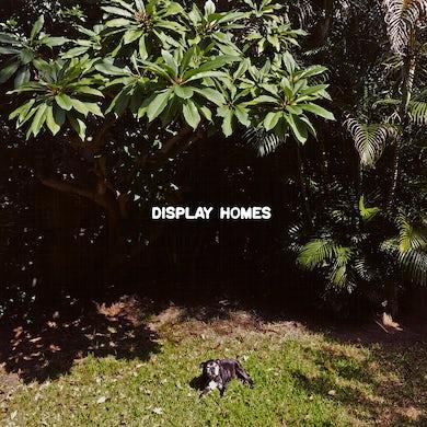 "Display Homes 'Climate Change' Vinyl 7"" Vinyl Record"