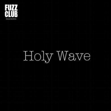 'Fuzz Club Session' Vinyl Record