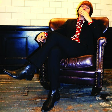 Simon Love 'It Seemed Like A Good Idea At The Time' Vinyl Record