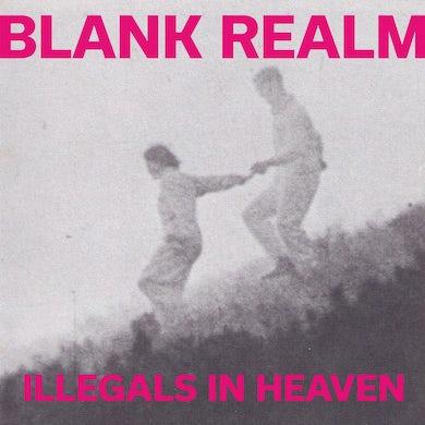'Illegals In Heaven' Vinyl Record
