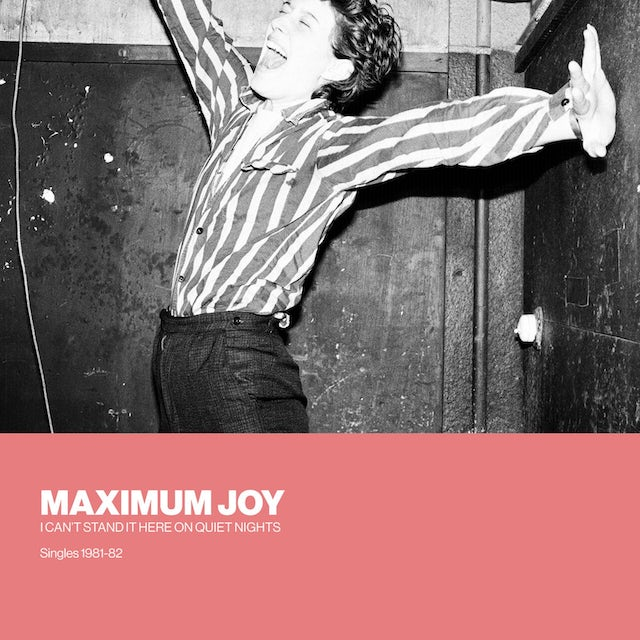 Maximum Joy