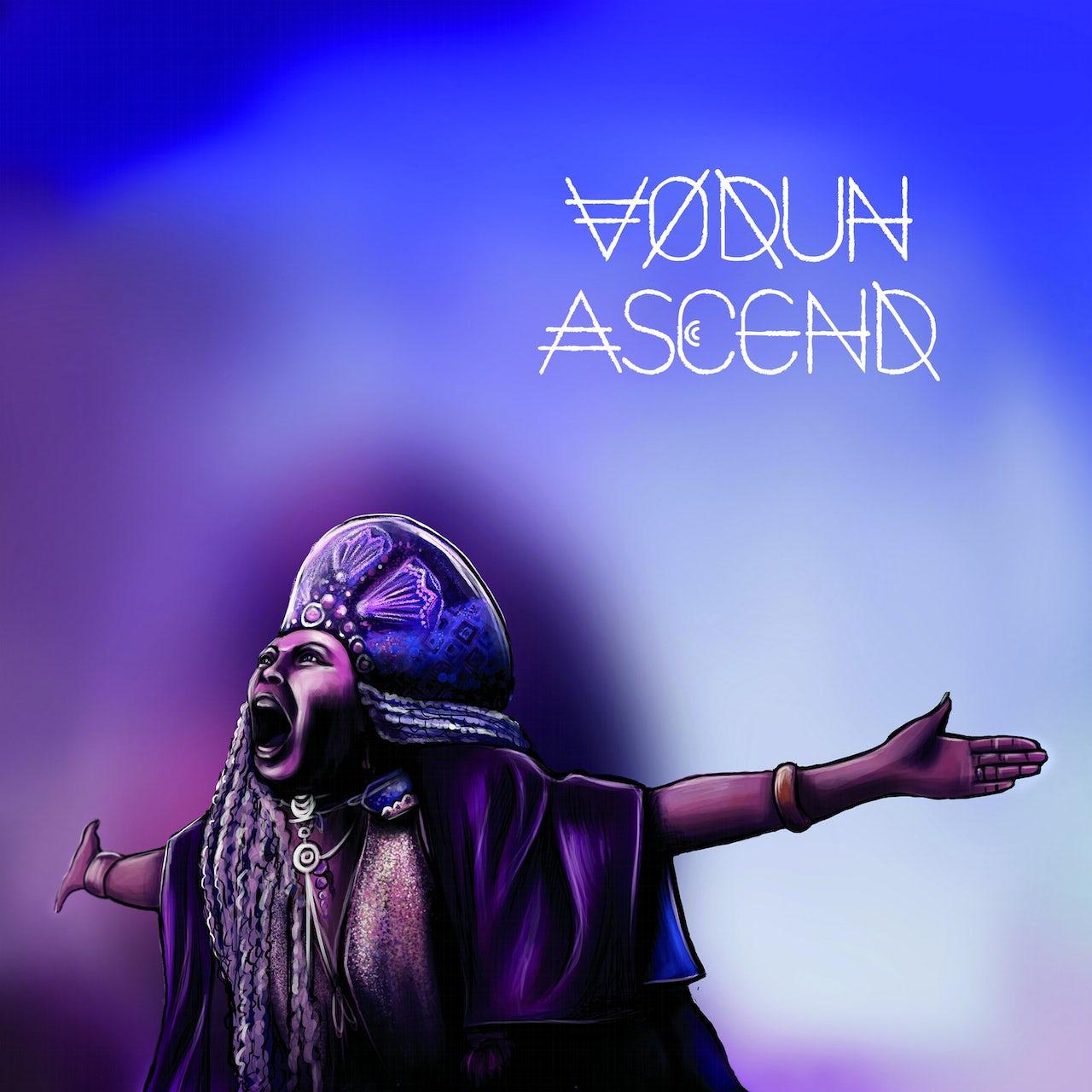 VODUN Ascend' Vinyl Record