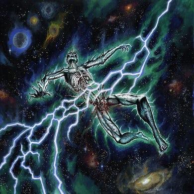 Gorephilia 'Severed Monolith' Vinyl LP Vinyl Record