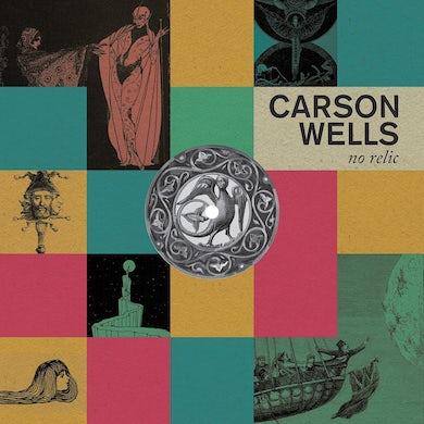 Carson Wells 'No Relic' Vinyl Record