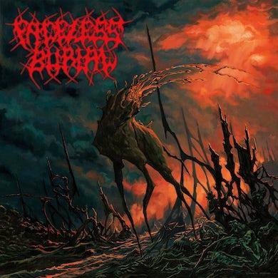 Faceless Burial 'Grotesque Miscreation' Vinyl Record