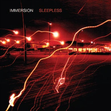 'Sleepless' Vinyl LP Vinyl Record