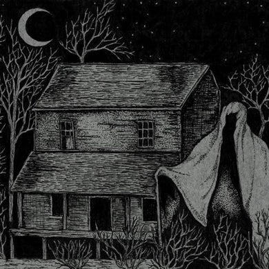 Bell Witch 'Longing' Vinyl Record
