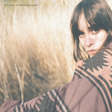 'Tess Parks & Anton Newcombe' Vinyl Record