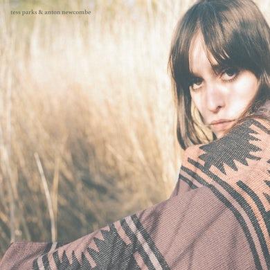 Tess Parks & Anton Newcombe 'Tess Parks & Anton Newcombe' Vinyl Record