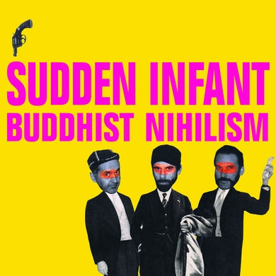 'Buddhist Nihilism' Vinyl Record