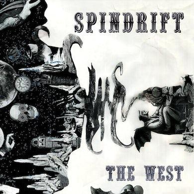 'The West' Vinyl LP Vinyl Record