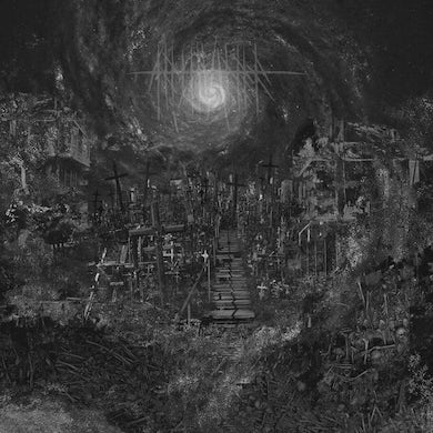 Abstracter 'Cinereous Incarnate' Vinyl Record