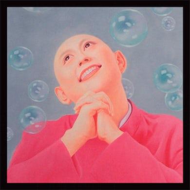 "Primal Scream 'Diamonds Furcoat, Champagne' Vinyl 10"" Vinyl Record"