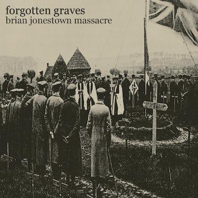 "The Brian Jonestown Massacre 'Forgotten Graves' Vinyl 10"" Vinyl Record"