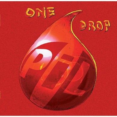 Public Image Ltd 'One Drop' Vinyl Record