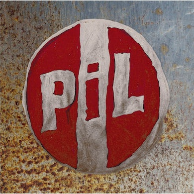 Public Image Ltd 'Out Of The Woods' Vinyl Record