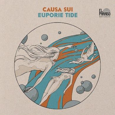 Causa Sui 'Euporie Tide' Vinyl Record