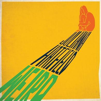 Juliana Hatfield 'Weird' Vinyl Record